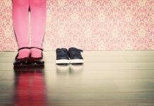 dziewczęce baleriny dla dziecka