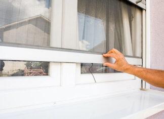 Jak kupić porządne moskitiery do okna
